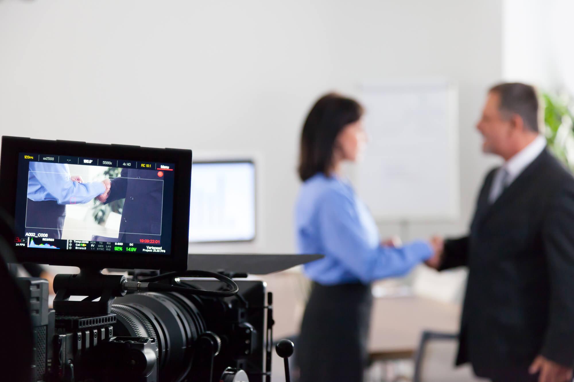 videos corporativos ecuador